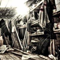 hellhole ... :: Роман Шершнев