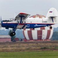 Ан-2 :: Павел Myth Буканов