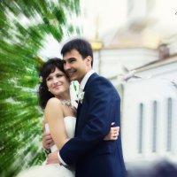 Виталий и Мария 03.08.2013 :: Евгений Мишуров
