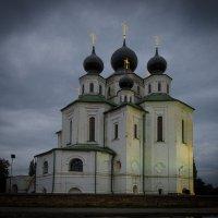 Войсковой собор :: Владимир Манин
