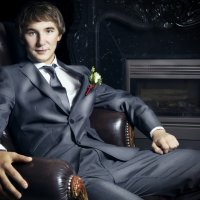 Жених :: Evgeny Saukov