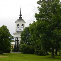 Колокольня при Софийском соборе. :: Ирина Михайловна