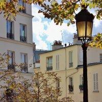 осень в Париже :: ирина )))