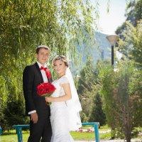 Данияр и Бота :: Женя Тарасов