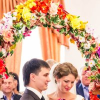 Свадьба сестры :: Sergey Pechenkin