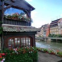 Старый Страсбург :: Susanna Sarkisian