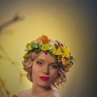 проект цветы :: Евгений Исаев