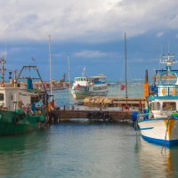 Старый порт . :: Валерий Цингауз