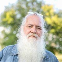 о. Евстафий :: Антуан Мирошниченко