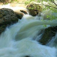 Река в Гуамском ущелье :: Диана С