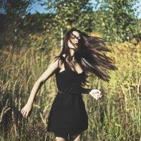 Мгновение :: Катюша Балабанова