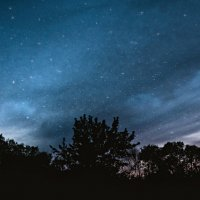 Вселенная над головой :: Марк Процык