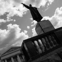 КАЗАЛОСЬ-НАВЕКА! :: mveselnickij