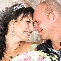 Свадьба Димы и Алены :: Анастасия Бойко