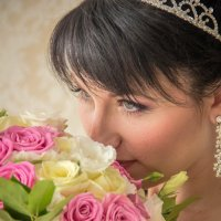 Свадьба Дмитрия и Алены :: Анастасия Бойко