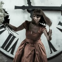 Чудеса в стране Алисы :: Maxim Rozhkov