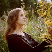 Портрет :: Женька Кузяев