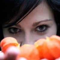 Осенние краски :: Дарья Норманских