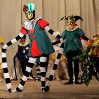 карнавал :: Катя Че