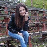 my work. :: Анастасия Ельская