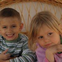 детки :: Лилия Наливайко