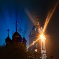 Церковь :: Ксения Исакова