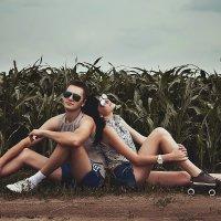 love story :: Artem ArtKetler