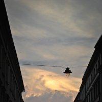 Улочки Кракова :: Na_Tasha Ero