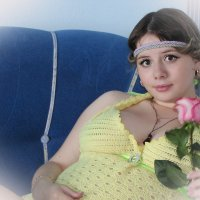 Оленька! :: Angelica Solovjova
