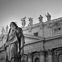 Ватикан :: Na_Tasha Ero