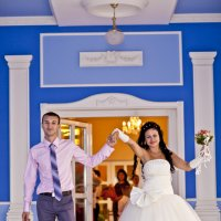 Свадебная песня :: Константин Николаенко