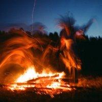 Очищение огнем :: Иван Гараев