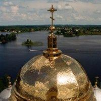 Золотые купола :: Иван Гараев