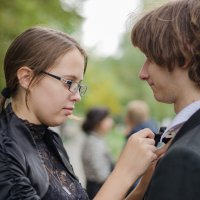 Ты будешь самый красивый :: Олег Помогайбин