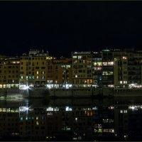 Ночь... :: Наталья Rosenwasser