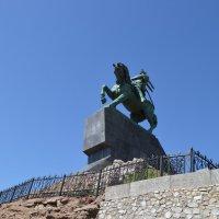 Памятник :: Oleg Popenov