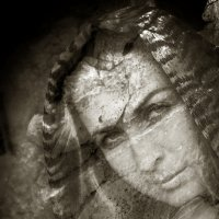 ...лицо в камне :: елена юлашева