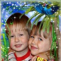 Детский мир :: Юрий Тимофеев