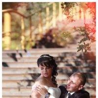 Свадебный день. Андрей и Марина :: Катя Ковбар