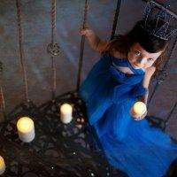 В старом замке :: Анна Жигирева