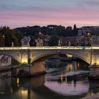 Ponte Vittorio Emanuele II :: Татьяна Черных