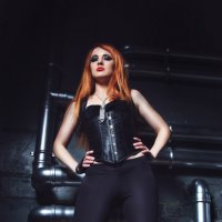 ANNA :: Зарема Сатторова