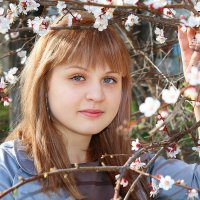 Весна :: Алексей Карабанов