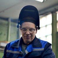 Рабочий класс :: Владимир Васильев