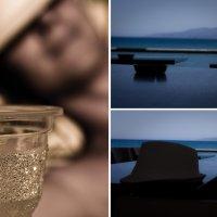 на отдыхе в греции :: Юлия Чугунова