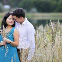 Романтичная осень :: Катерина Горелова