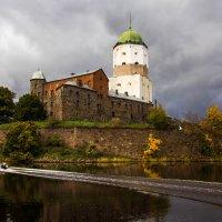 Выборгский замок :: Анастасия Бульбанович
