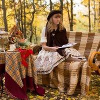 Осеннее настроение :: Ольга Недзельская