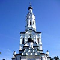 Церковь :: Денис Бугров