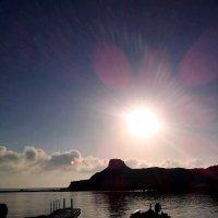 """о.Гозо """" Утро в Марсалфорне """" :: Anastasia Devier"""